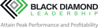 Black Diamond Leadership Logo