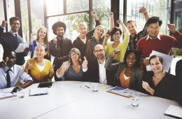 How to create a High-Performance Leadership culture in your own organization